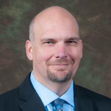 Glenn Ladwig
